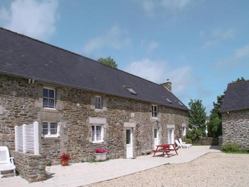 Holiday home Clohars Carnoet H-702 : Guest accommodation near Clohars-Carnoët