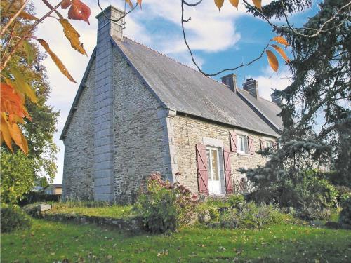 Holiday home La Fontenelle *XXVII * : Guest accommodation near Saint-Ouen-la-Rouërie