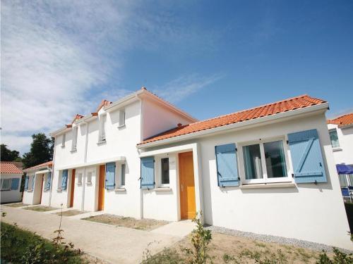 Le Domaine de l'Océan : Guest accommodation near Trignac