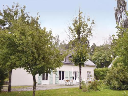 Holiday Home La Touche De Bas : Guest accommodation near Tréhorenteuc