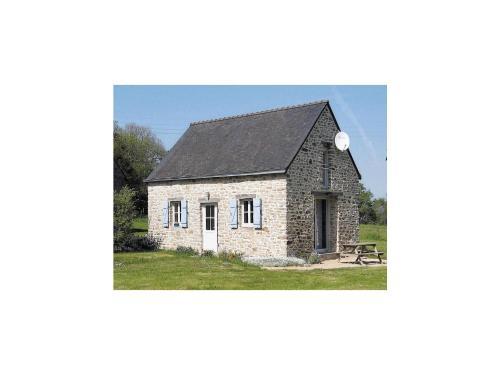 Holiday home Finistere K-696 : Guest accommodation near Tréméven