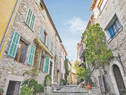 Holiday home Rue Jean Denis Clergue : Guest accommodation near Cagnes-sur-Mer