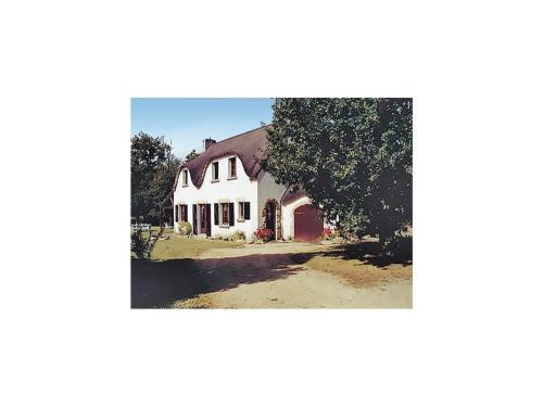 Holiday home Ploemel CD-1582 : Guest accommodation near Sainte-Hélène