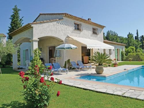 Holiday home Alpes Maritimes N-735 : Guest accommodation near Opio