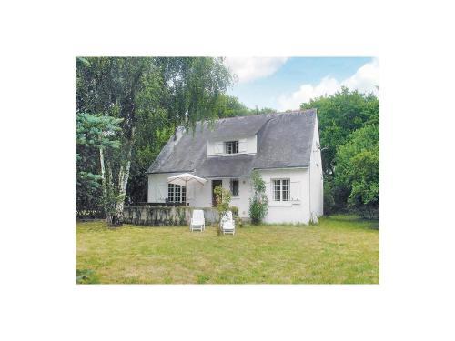 Holiday Home Route De Kerlagadec : Guest accommodation near Saint-Molf