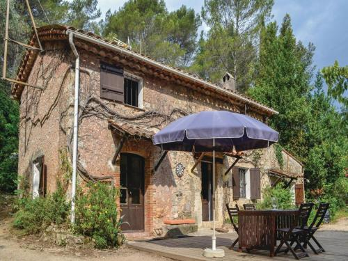 Holiday home Grasse GH-1541 : Guest accommodation near Pégomas