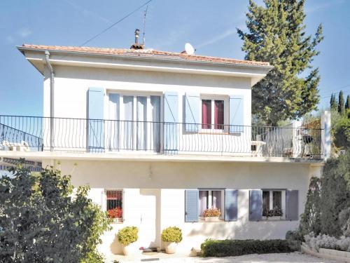 Apartment Chemin De Candeu : Apartment near Gattières