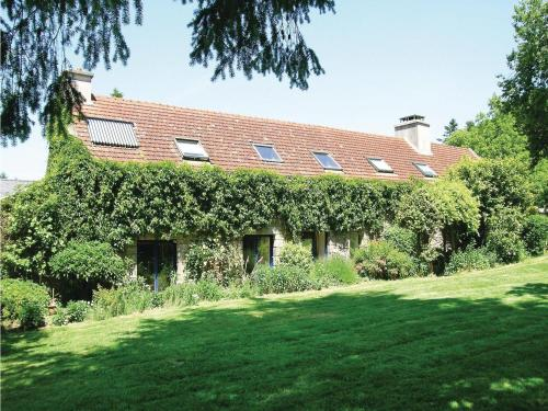 Holiday home Kermario M-734 : Guest accommodation near Kervignac