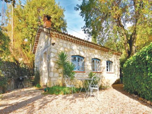 Holiday home Chemin Denys Amiel : Guest accommodation near Gattières