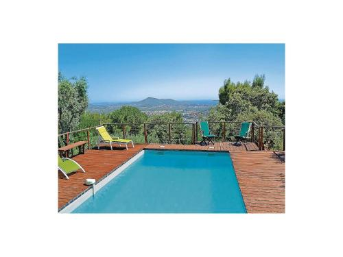 Holiday home La Valette du Var 26 : Guest accommodation near La Garde