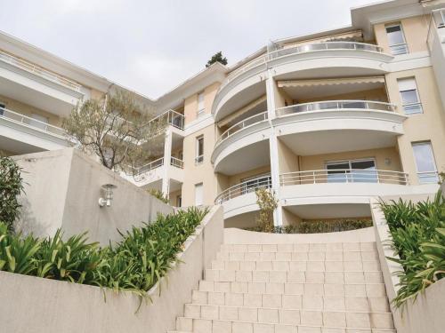 Apartment Grasse I : Apartment near Caussols
