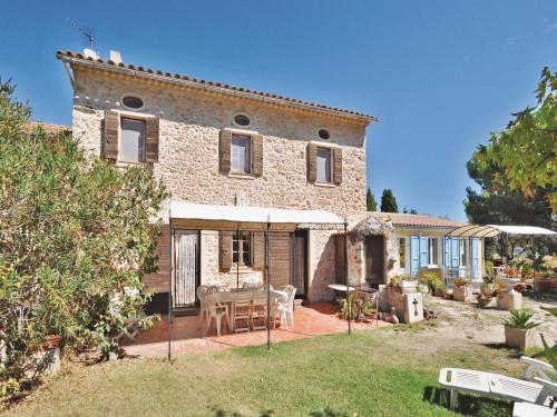 Holiday home chemin d´Astouret : Guest accommodation near Carqueiranne