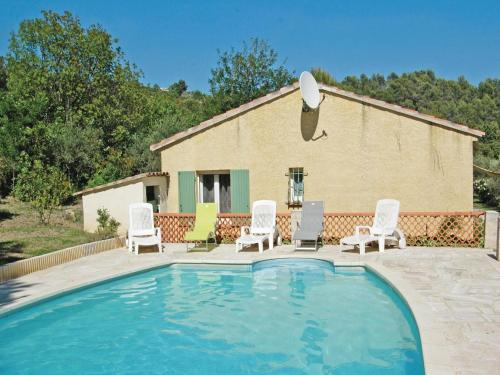 Holiday Home Lou Val - 02 : Guest accommodation near Varages