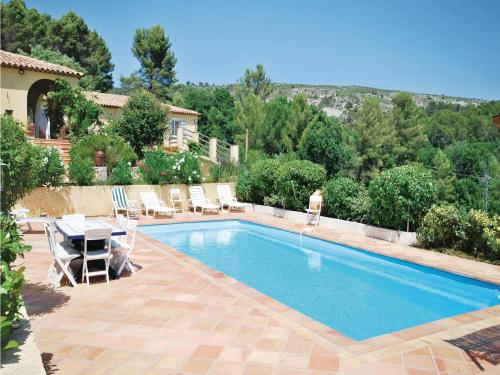 Holiday home Salernes YA-1441 : Guest accommodation near Aups