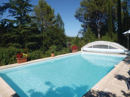 Holiday home Quartier les Costes : Guest accommodation near Châteauvert
