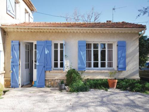 Holiday Home Six Fours Les Plages I : Guest accommodation near Six-Fours-les-Plages