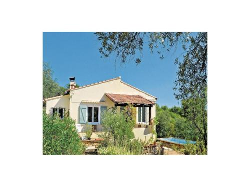 Holiday Home Sollies Toucas Route De Forestiere : Guest accommodation near Méounes-lès-Montrieux
