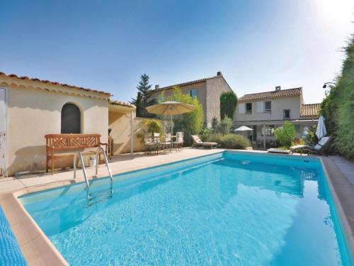 Holiday home Allée des Lavandins : Guest accommodation near Sanary-sur-Mer