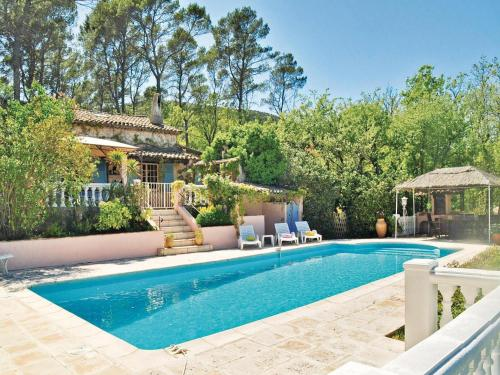 Holiday Home La Roureé : Guest accommodation near Le Thoronet