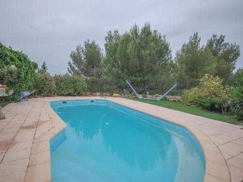 Studio Apartment in La Cadiere D'Azur : Apartment near Le Castellet