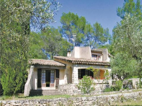 Holiday home Chemin De L' Ecuyer : Guest accommodation near Trans-en-Provence