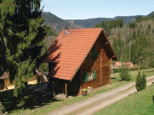 Holiday Home Saulxures with a Fireplace 05 : Guest accommodation near Bourg-Bruche