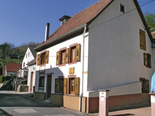 Holiday Home Natzwiller - 09 : Guest accommodation near Bourg-Bruche