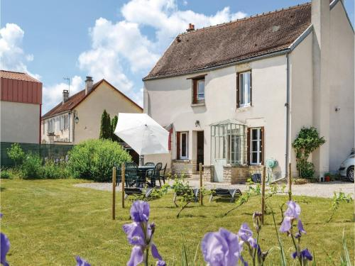 Holiday Home Landreville Rue De Crais : Guest accommodation near Voulaines-les-Templiers
