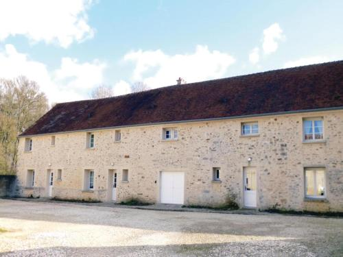 Holiday home Les Prés J-767 : Guest accommodation near Cucharmoy