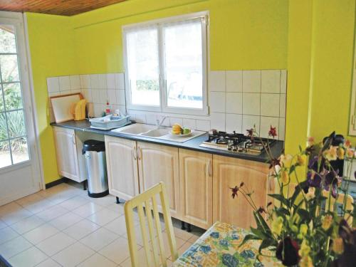 Holiday Home Gillery - 06 : Guest accommodation near Châlons-en-Champagne