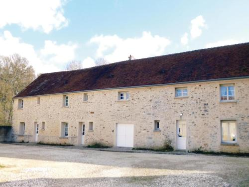 Holiday home Les Prés K-768 : Guest accommodation near Cucharmoy