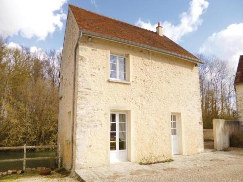 Holiday home Les Prés I-766 : Guest accommodation near Cucharmoy