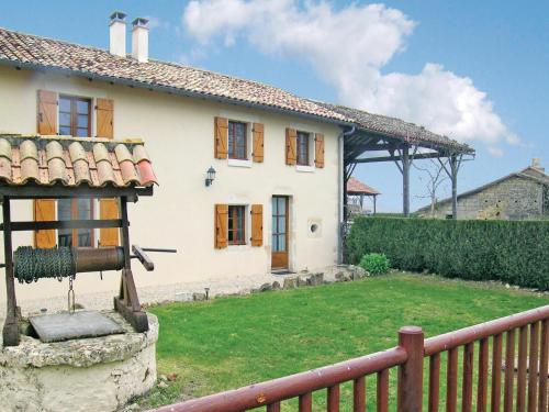 Holiday home Rue de la Metecharie P-782 : Guest accommodation near Linazay