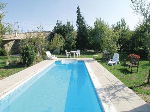 Holiday home Lage H-783 : Guest accommodation near Caunay