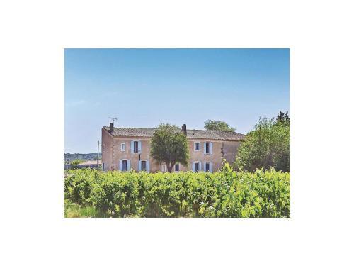 Holiday home Bizanet AB-1349 : Guest accommodation near Bizanet