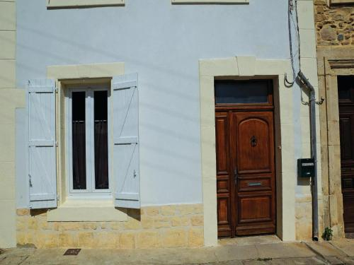 Holiday home Bize Minervois CD-1348 : Guest accommodation near Aigues-Vives