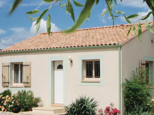 Holiday home Tuchan 57 : Guest accommodation near Latour-de-France