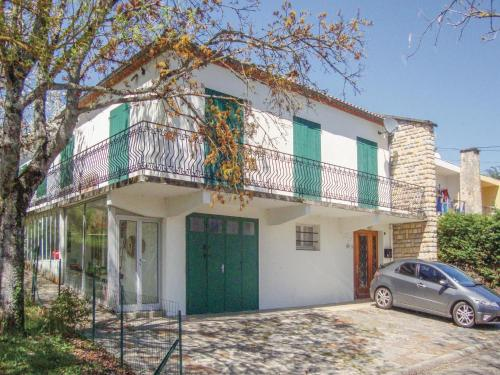 Holiday Home Puivert I : Guest accommodation near Saint-Jean-d'Aigues-Vives