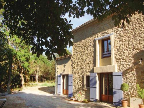 Four-Bedroom Holiday Home in Alzonne : Guest accommodation near Alzonne