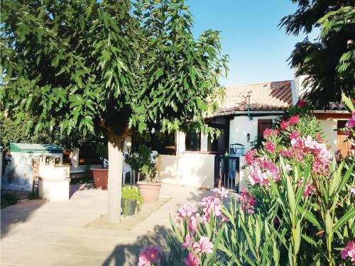 Two-Bedroom Holiday Home in Port La Nouvelle : Guest accommodation near Port-la-Nouvelle