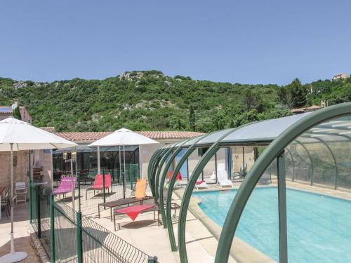 Holiday home Route d´Orange : Guest accommodation near Tavel