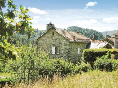 Holiday home L'Elziere : Guest accommodation near Bordezac