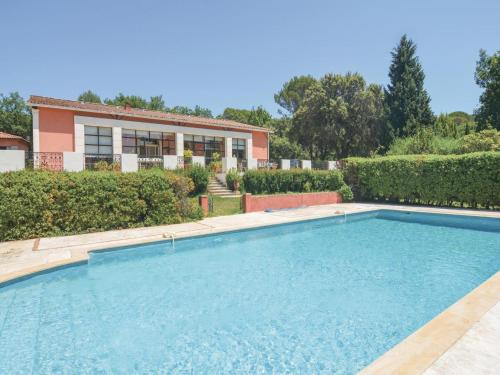 Holiday home Aubais ST-1314 : Guest accommodation near Salinelles