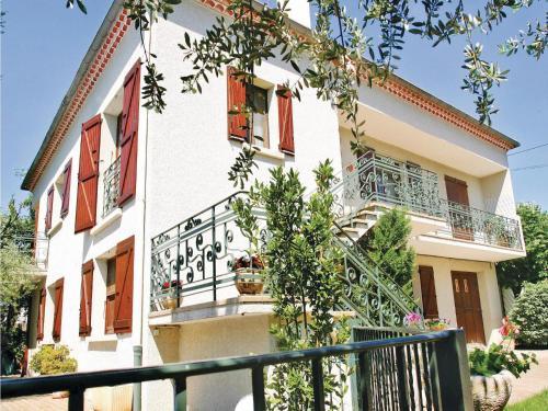 Apartment Rue Anatole France : Apartment near Orsan