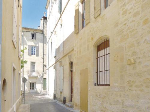 Apartment Beaucaire IJ-1319 : Apartment near Saint-Pierre-de-Mézoargues