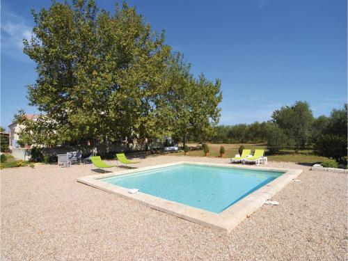 Holiday home Rue du Pigeonnier I-793 : Guest accommodation near Garons