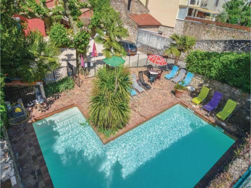 Studio Holiday Home in Besseges : Guest accommodation near Bessèges