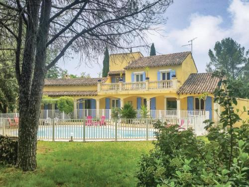 Holiday Home Chemin De La Roque : Guest accommodation near Lunel