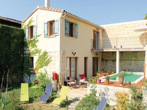Holiday home Marsillargues QR-1250 : Guest accommodation near Marsillargues