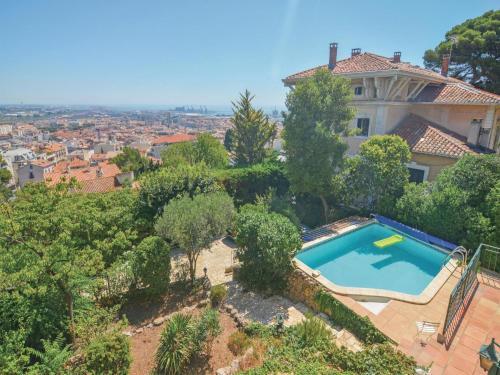 Holiday home Rue de la Caraussanne : Guest accommodation near Sète